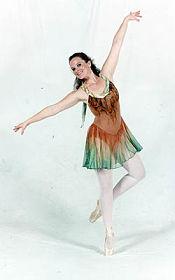 Lori Levin - Broess